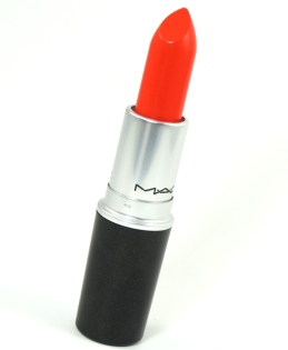 mac-neon-orange-lipstick
